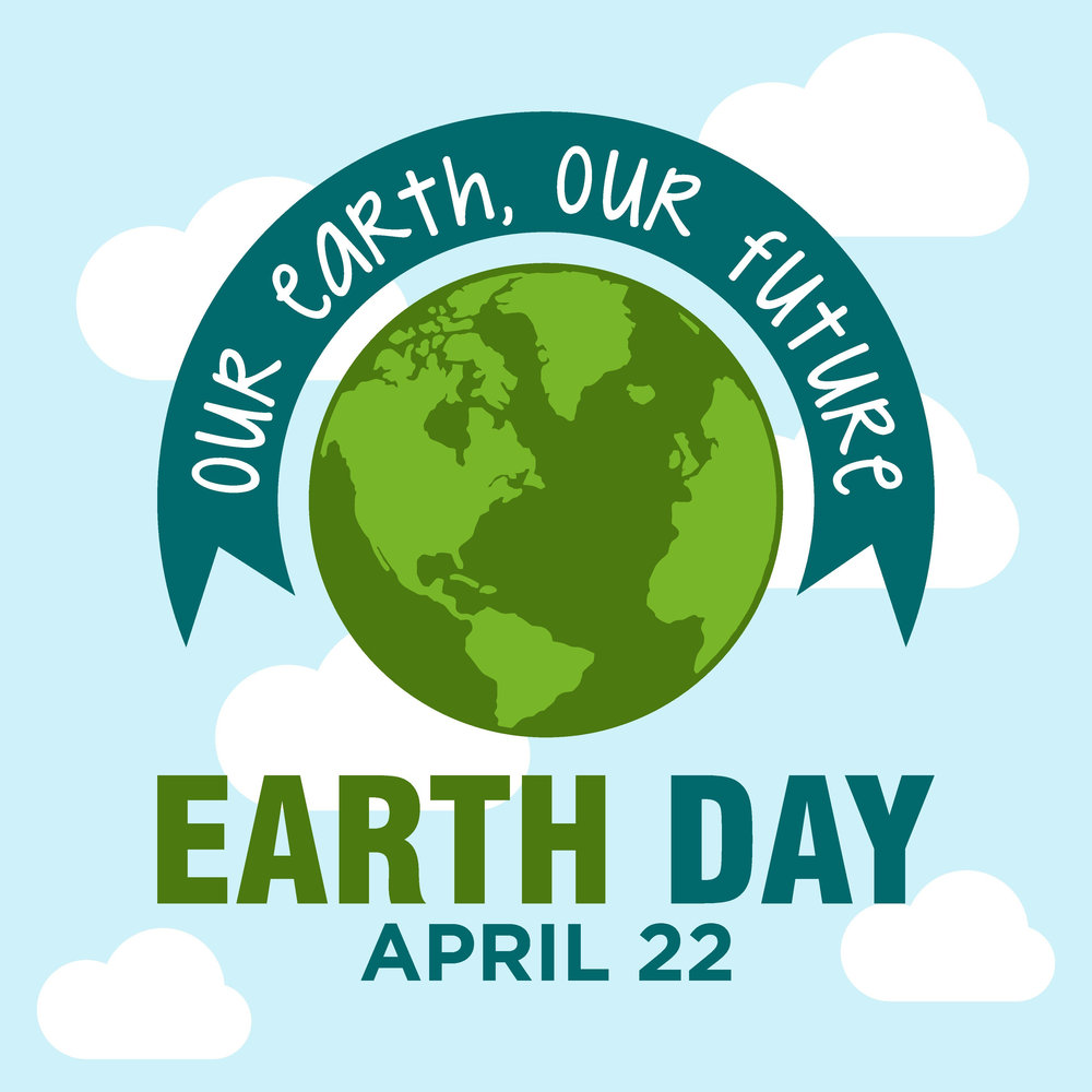 Celebrate Earth Day !