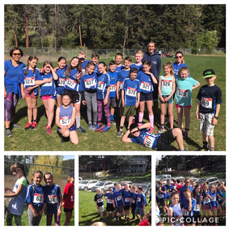 Westside Cross- Country Challenge 2019!