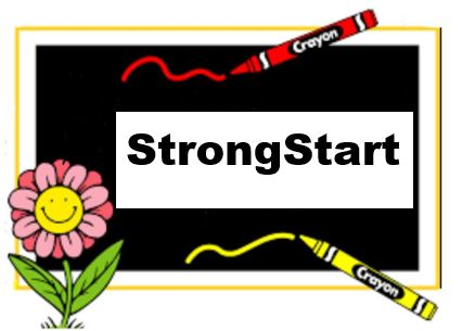 StrongStart Centre Remains Closed
